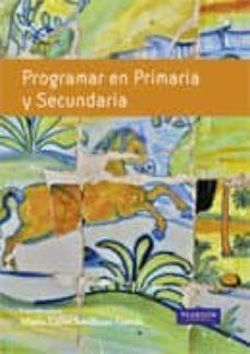 Vinisenzatrucco.it Programar En Primaria Y Secundaria: Estrategias Y Procesos Image
