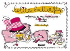 lolita butterfly: confesiones de una fashion victim de 8 años-idoia iribertegui-9788483579794