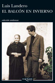 Ebooks descargar revistas gratis EL BALCON EN INVIERNO 9788483839294 (Spanish Edition) iBook ePub