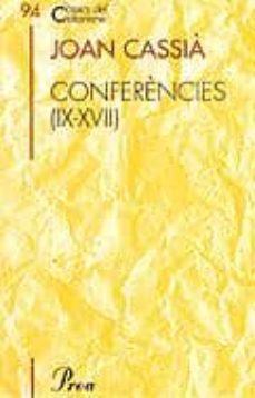 Inmaswan.es Conferencies (Ix-xvii) Image