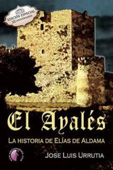 Inciertagloria.es El Ayales, La Historia De Elias De Aldama Image