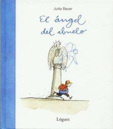 el angel del abuelo-jutta baner-9788489804494