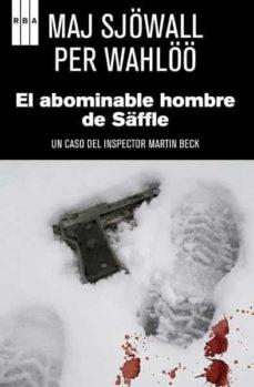 Valentifaineros20015.es El Abominable Hombre De Säffle Image