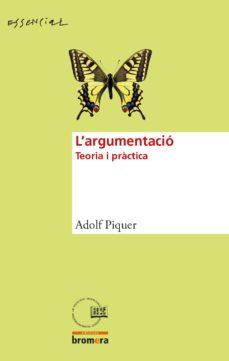 Mrnice.mx L Argumentacio, Teoria I Practica Image