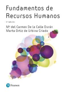 Geekmag.es Fundamentos De Recursos Humanos Image