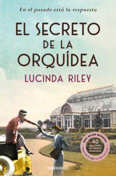 Descargar epub books online gratis EL SECRETO DE LA ORQUIDEA MOBI PDB PDF 9788490625194 (Literatura española)