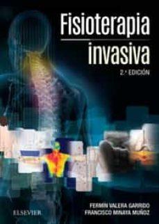 Libros en línea gratis descargar libros electrónicos FISIOTERAPIA INVASIVA, 2ª ED iBook PDB MOBI