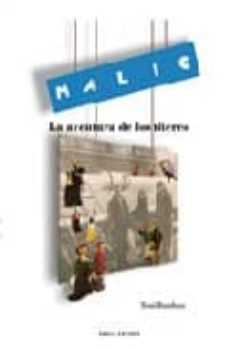 malic, la aventura de los titeres-toni rumabu-9788492408894