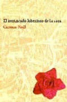 Descarga de ebook de código abierto de soa EL INTRINCADO LABERINTO DE LA ROSA de CARMEN NOEL (Spanish Edition) 9788492497294 CHM PDF
