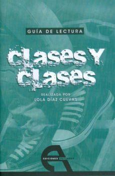Viamistica.es Guia De Lectura: Clases Y Clases Image