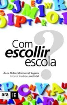 Javiercoterillo.es Com Escollir Escola Image