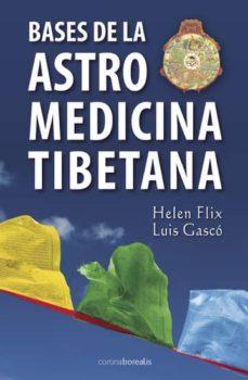 bases de la astromedicina tibetana (ebook)-9788492635894