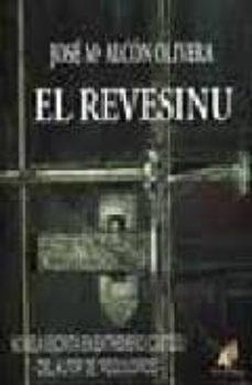 Padella.mx El Revesinu (Novela Escrita En Extremeño) Image