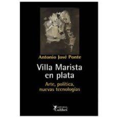 Geekmag.es Villa Marista En Plata: Arte, Politica, Nuevas Tecnologias Image