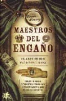 Valentifaineros20015.es Maestros Del Engaño Image