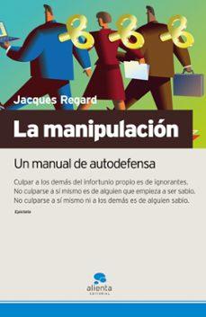 Trailab.it La Manipulacion: Un Manual De Autodefensa Image