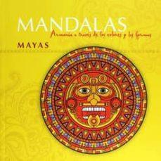 Encuentroelemadrid.es Mandalas Mayas Image