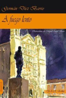 Descargar libros de ingles mp3 A FUEGO LENTO