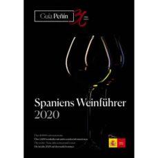 Descargas de libros de texto para el nook GUIA PEÑIN SPANIENS WEINFÜHRER 2020 de