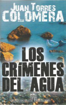 Descargar libro pdf LOS CRIMENES DEL AGUA