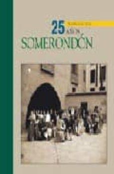 Valentifaineros20015.es Somerodon: 25 Años Tradicion Oral Image