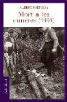 Relaismarechiaro.it Mort A Les Cunetes (1939) Image