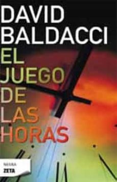 Descargar gratis ebook en ingles pdf EL JUEGO DE LAS HORAS (SAGA KING & MAXWELL 2) in Spanish 9788496546394 ePub