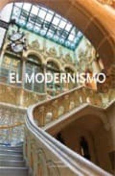 Cronouno.es El Modernismo (Cataluña) Image