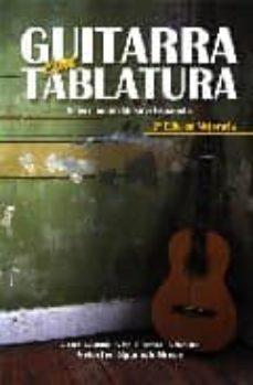 Descargar GUITARRA CON TABLATURA: SELECCION DE MUSICA ESPAÃ'OLA gratis pdf - leer online