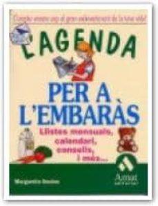 Geekmag.es L Agenda Per A L Embaras: Llistes Mensuals, Calendari, Consells I Mes Image