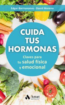 Eldeportedealbacete.es Cuida Tus Hormonas: Claves Para Tu Salud Fisica Y Emocional Image