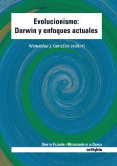 Permacultivo.es Evolucionismo: Darwin Y Enfoques Actuales Image