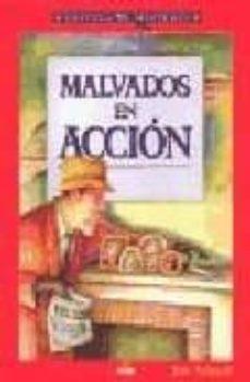 Comercioslatinos.es Malvados En Accion (Desvela El Misterio, 5) Image