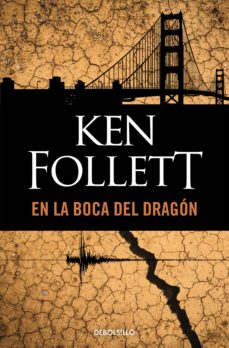 en la boca del dragon-ken follett-9788497595094