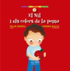 Premioinnovacionsanitaria.es El Nil I Els Colors De La Poma Image