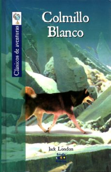 Libros de audio descargables gratis en línea COLMILLO BLANCO 9788497866194