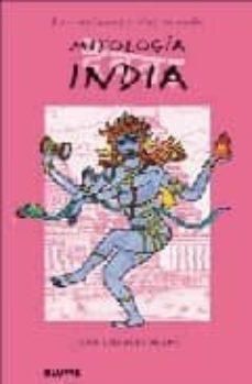 Trailab.it Mitologia India (Els Origens Del Mon) Image