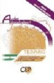 Debatecd.mx Auxiliar Administrativo De La Junta De Andalucia: Temario (Vol. I I) Image