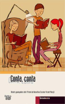 Followusmedia.es Conta, Conta (Relats Guanyadors Del I Premi De Narrativa Escolar Vicent Marça) Image