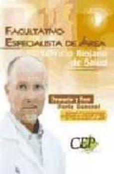 Cdaea.es Facultativo Especialista De Area Servicio Riojano De Salud. Temar Io Y Test Parte General Image
