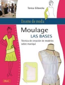 Inmaswan.es Diseño De Moda Moulage Las Bases Image