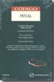 Permacultivo.es Código Penal Y Leyes Penales Especiales. 16ª Ed. (2010) Image