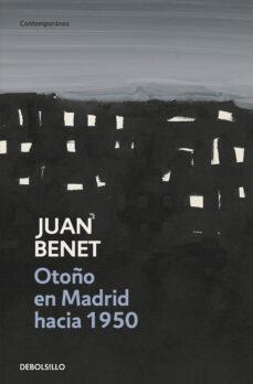 Amazon descarga libros de audio OTOÑO EN MADRID HACIA 1950 en español