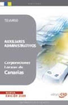 Iguanabus.es Auxiliares Administrativos Corporaciones Locales De Canarias. Tem Ario Image