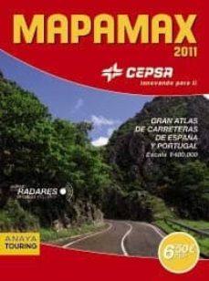 Inmaswan.es Mapamax-2011 Image