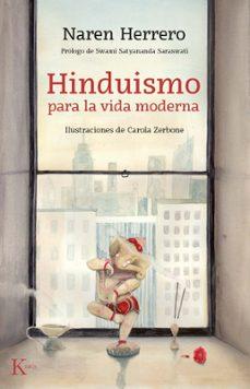 HINDUISMO PARA LA VIDA MODERNA