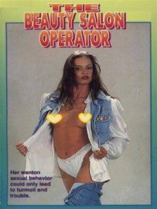 the beauty salon operator - adult erotica (ebook)-9788827536094