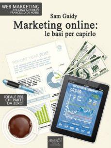 marketing online: le basi per capirlo (ebook)-9788865742594