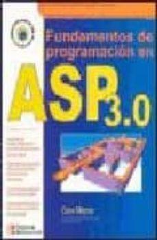 Inmaswan.es Fundamentos De Programacion En Asp 3.0 Image