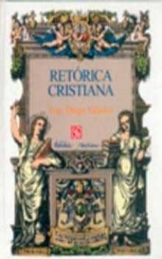 RETORICA CRISTIANA (2ª ED.) - FRAY DIEGO VALADES | Adahalicante.org